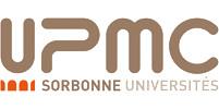 Logo UPMC Sorbonne Universités