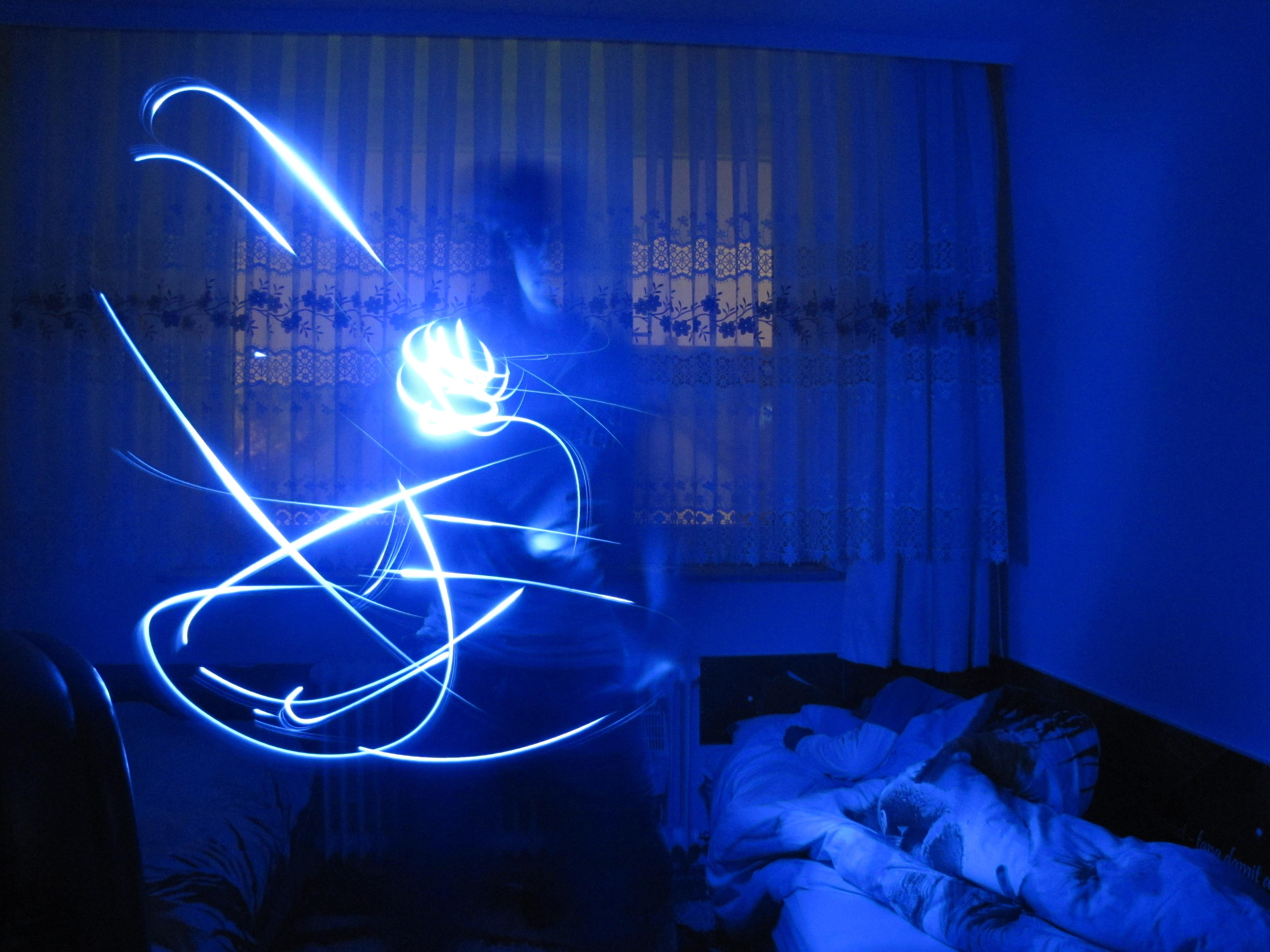 mesut demirelli the night dimension