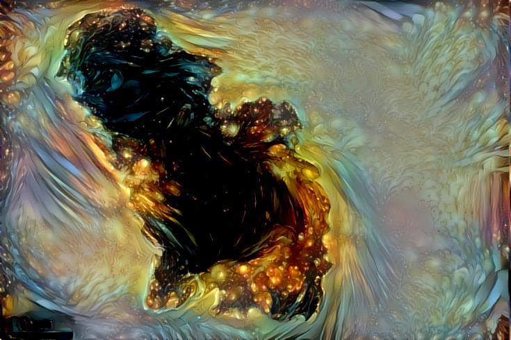 simon delacroix nanoparticules par une nuit etoilee